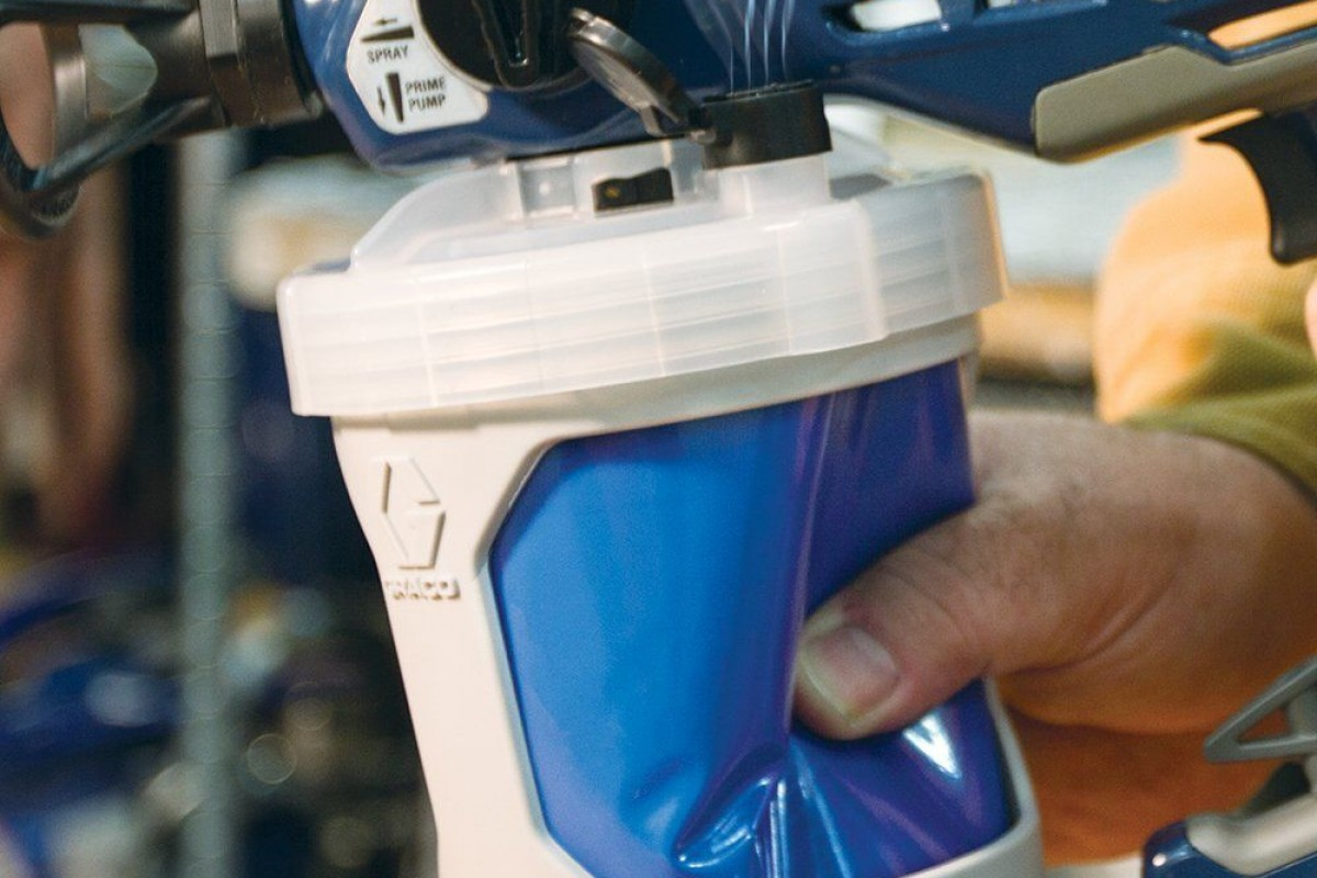 Best Latex Paint Sprayer