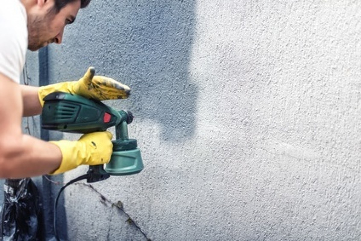 Best Paint Sprayer Reviews for 2019