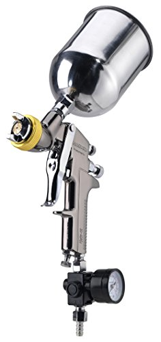 Neiko 40 PSI Air Spray Gun review