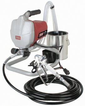 Krause and Becker Airless Paint Sprayer