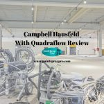 Campbell Hausfeld Airless Sprayer with Quadraflow Review