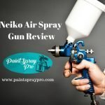 Neiko Air Spray Gun Review