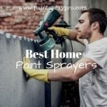 Best Home Paint Sprayer