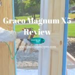 Graco Magnum X5 Review