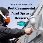 Commercial Paint Machines for Professionals