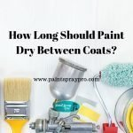 How Long Should Paint Dry Between Coats?