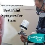 Best Paint Sprayers for Cars