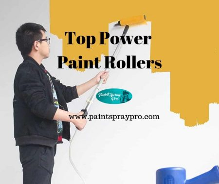 Best Electric Paint Roller