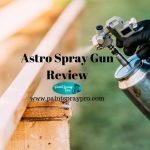 Astro Spray Gun With Cup Review