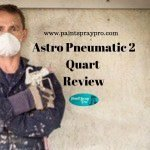 Astro Pneumatic 2 Quart Pressure Pot Review