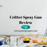 Critter Spray Gun Review