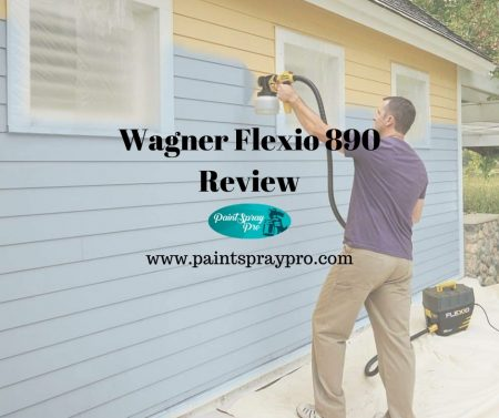 wagner flexio 890 review