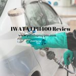 IWATA LPH400 144LV Review