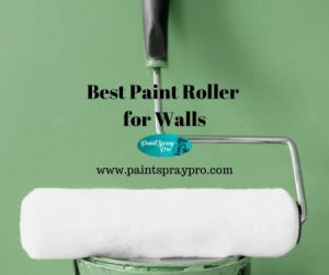 best paint roller for walls