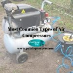 Most Common Air Compressor Types
