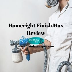 homeright finish max review