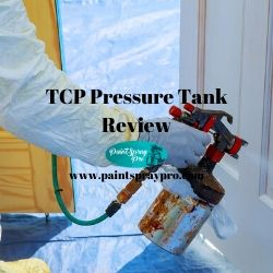 tcp global pressure tank review