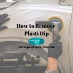 How to Remove Plasti Dip